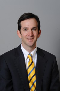 Buena Vista Commonwealth's Attorney Chris Russell. Photo courtesy of Peter Jetton